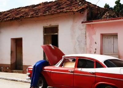 En tur till Kuba