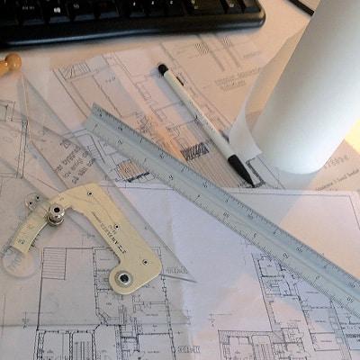 Länk till första arkitekthjälpen