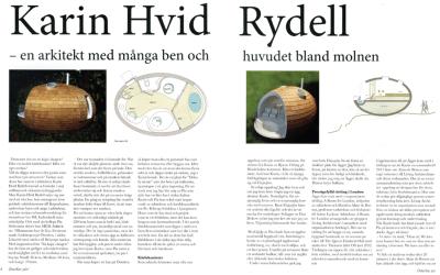 Karin Hvid Rydell