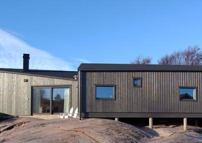 Sommarhus Bohuslän