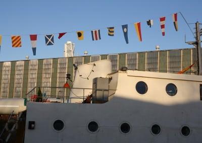 Bästa fikabåten