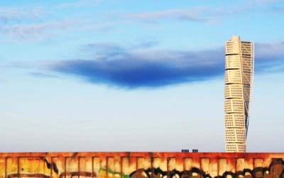 Grafitti  & Torso